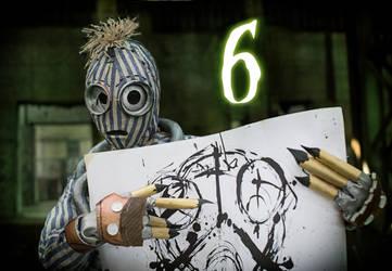 9 (2009 animated film) by ShiroKuroGang