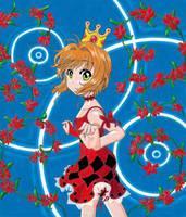 Sakura by Neji-fate