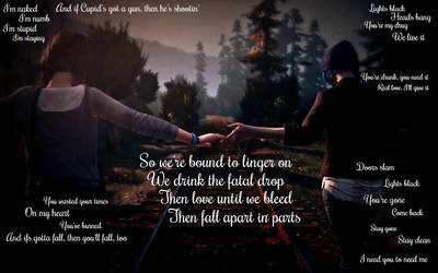 Love until we bleed by ServerNotFound