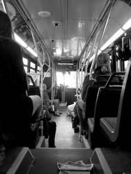 bus ride by maurillo