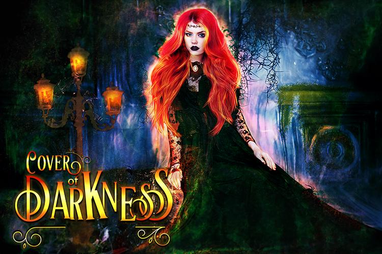 Witchwork by dreamygrril