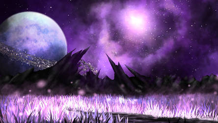 The Path by Cryonisia