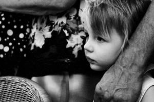childhood by DimaBerkut