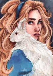 Alice Redux by Ratgirlstudios