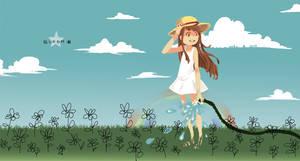 Bloom by ah-bao
