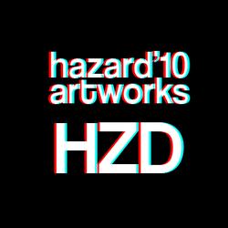 ID DeviantART by Hazard10