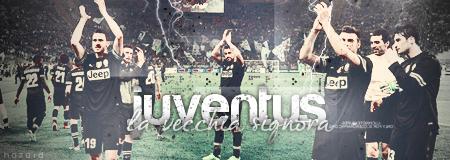 La Vecchia Signora by Hazard10