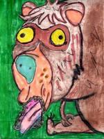 BooBoo by DumpsterKid