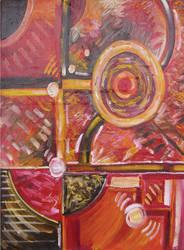 'Epicenter' by GabrielleFaust