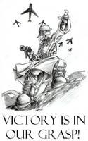 Kraken Korps Victory by CommissarKinyaf