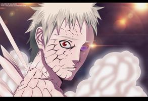 juubi jinchuuriki -Naruto 638 by salim202