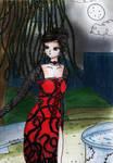 El vestido maldito by Kastarnia