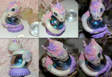 Fairy Dragon by GigitjeR