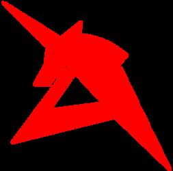 Amuro Ray Emblem Vector by sudro