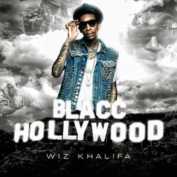 Wiz Khalifa - Blacc Hollywood by SBM832