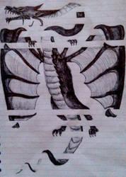 Dragon by shaten-svetsom