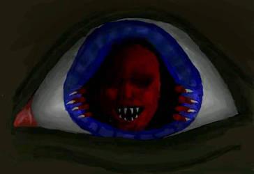 It's all in the eyes by shaten-svetsom