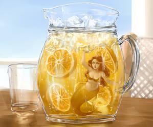 Lemonade by MilanaMill