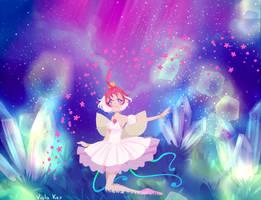 Princess Tutu by ViolaKey