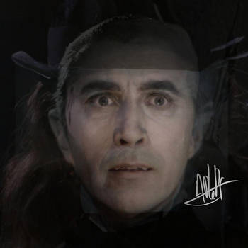 Count Dracula by APlaPi