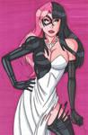 Codename Agent Pink- Glammin' It Up by MrInternetMan