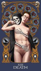 XIII- Death by nichcruz