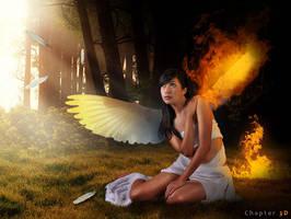 ::FALLEN ANGEL :: by chapter3d