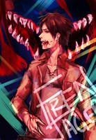 EREN JAGER by WhackThatAlice