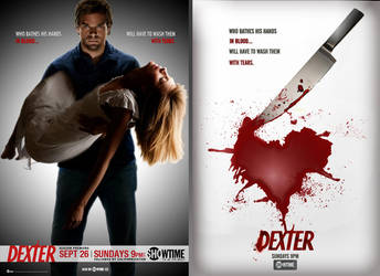 Dexter Season Five Re-creation by riogirl9909