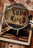 LOVE KILLS - custom book cover example by riogirl9909