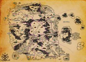 Jaden in the 3. Circle by El-Niphrendil