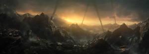 Desolation by Kaioshen