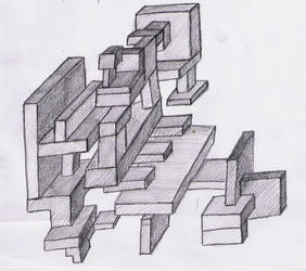 Doodle by Aragorn-cro