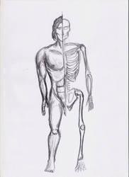Sketch by Aragorn-cro