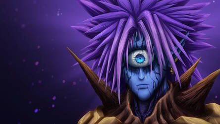 Lord Boros - One Punch Man by LOLzitsaduck