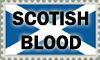 ScotishBlood Stamp by Kaja-Sinis