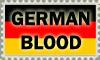 GermanBlood Stamp by Kaja-Sinis