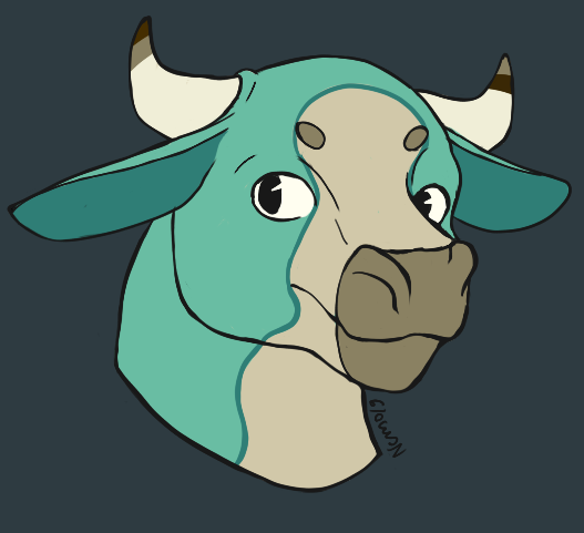 Moo by Nemodes