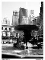 Bryant Park 3 by camithepirate