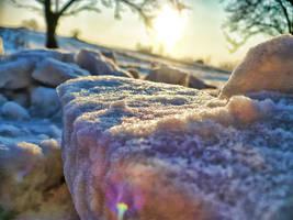My winter wonderland by Krzyho