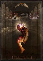 Solaris Poster by Krzyho