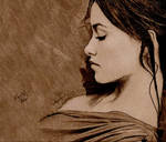 Olivia Wilde by Krzyho