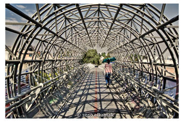 Tunnel Revisited by eDamak