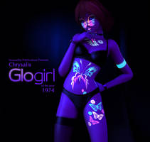 GloGirl 1974 by Fauxuality