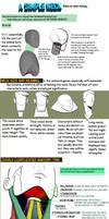 A Simple Neck: Neck Making tutorial by NemoNova