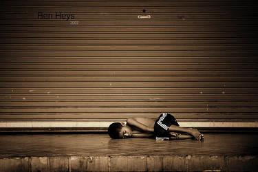 Homeless by sifu