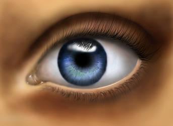 Eye by Adaculda