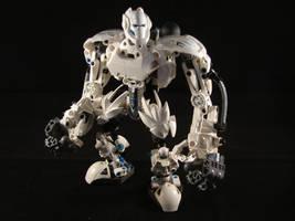 Stormer - Golem Armor - Shoulder Armor by Mate397