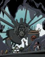 MYZ - Inside the Dome by DarkMechanic