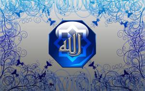 Allah by wolyswa